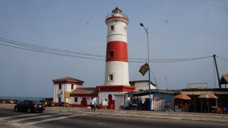 The Lighthouse, James Town